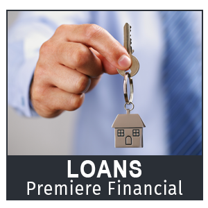 Premiere Financial real estate loans